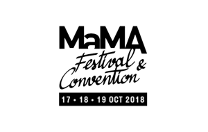 MaMA Festival and Convention